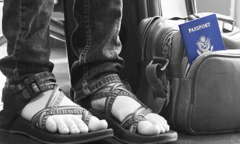 Keep Your Passport Safe