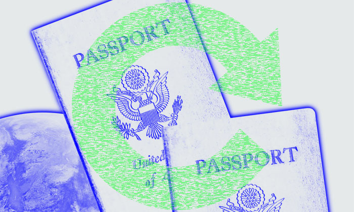Passport Renewal Made Easy