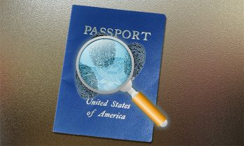 Learn how to report and replace your stolen passport