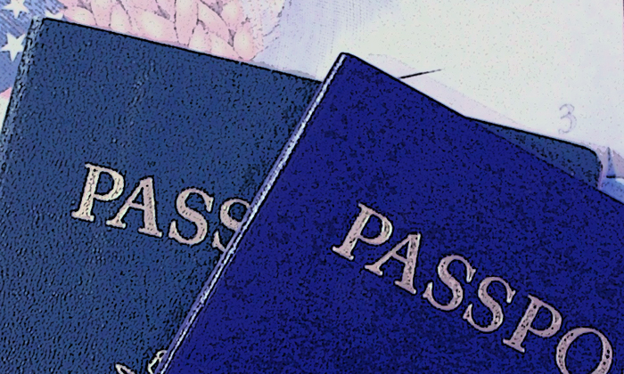 Will the State Department return your damaged passport?