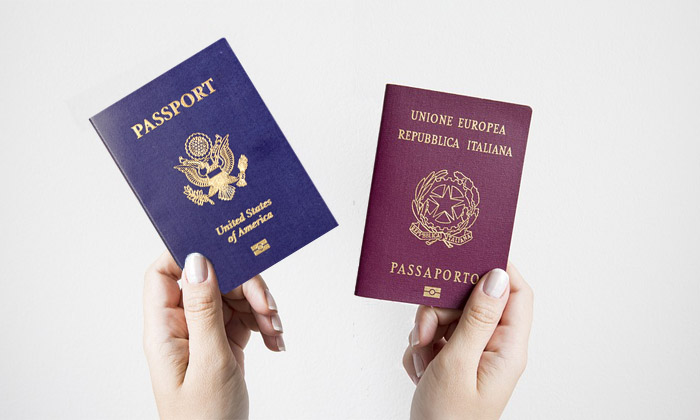 Dual citizen of the US and another nation? We answer your passport questions.