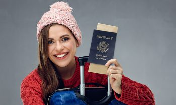 Traveling for the Holidays? Time for a Passport Check!